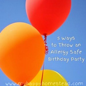gluten free, allergies, gfree, food, family, birthday, celebrations, graduation