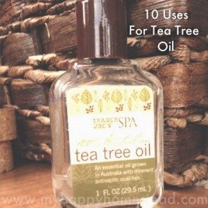 health, wellness, body care, tea tree