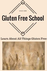 Gluten FreeClassroom