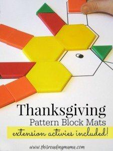 Free-Thanksgiving-Block-Pattern-Mats