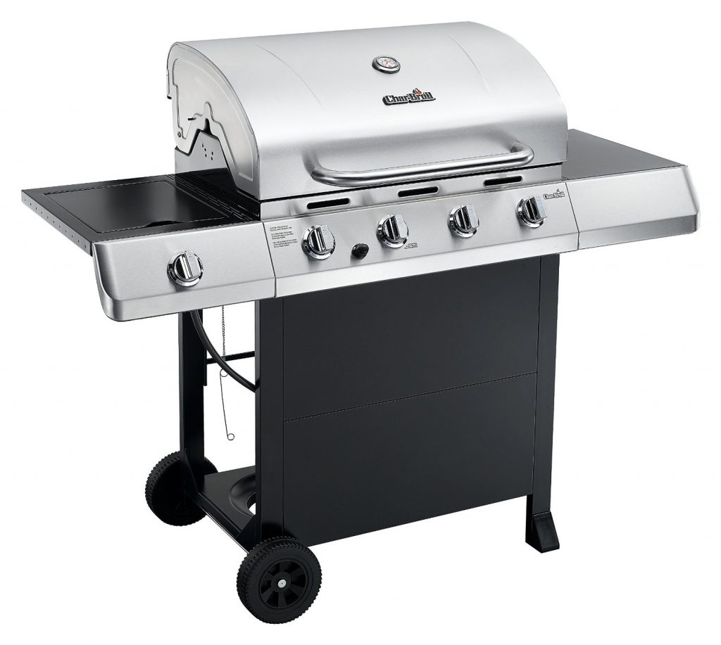 GRILL - GIFTS IDEAS FOR FATHERS DAY