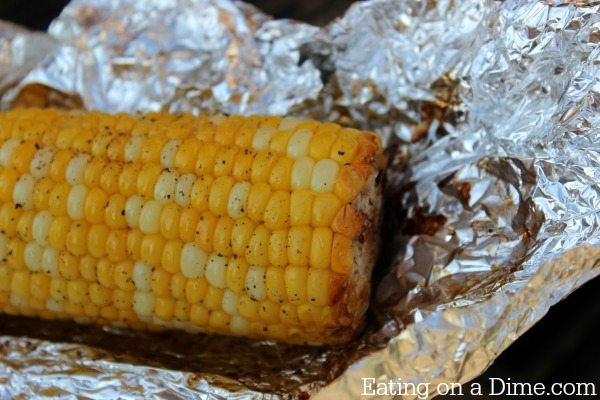 grilled-corn-on-the-cob-is-easy-to-make- get -your-grill-on -for -fathers-day