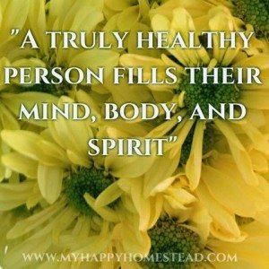 Mind, Body, Spirit, Gluten-free, Food Allergies