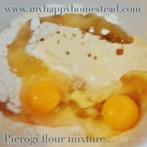 Gluten Free, My Happy Homestead recipe index