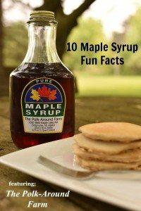 10maplesyrupfunfacts
