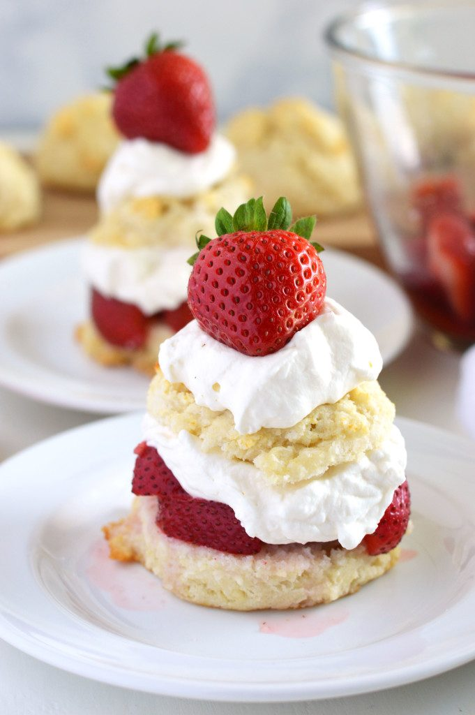 Gluten-Free-Strawberry-Shortcake-fathers-day-dessert- idea
