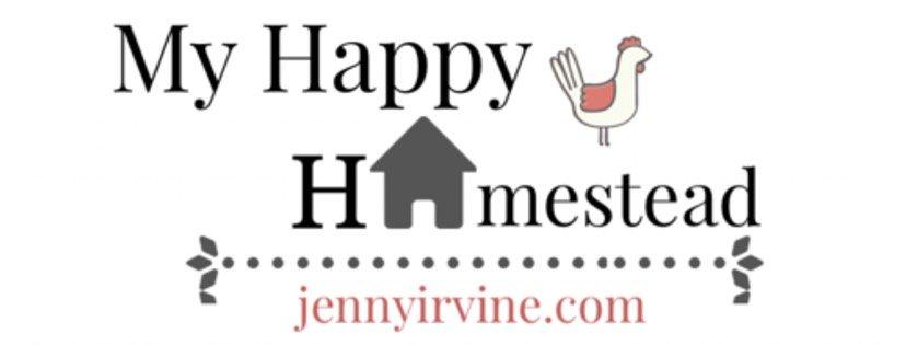 Jenny Irvine